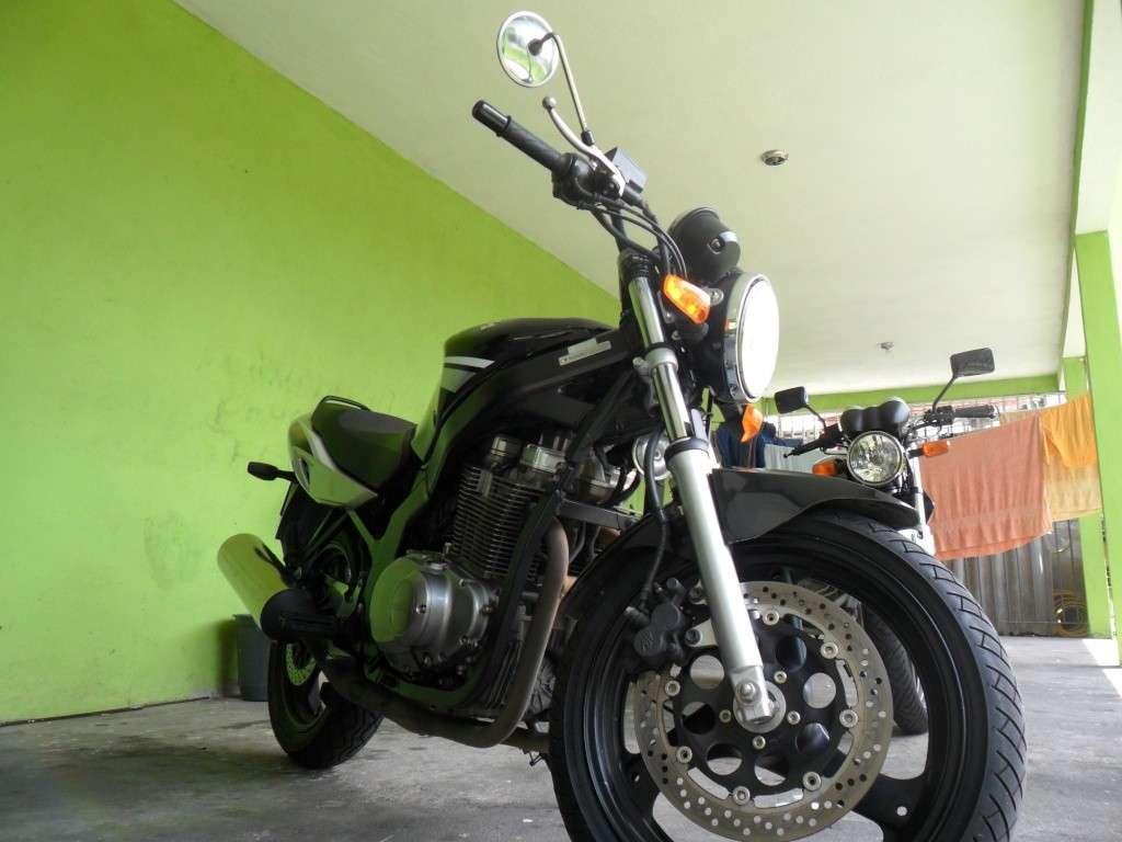 Eu e Minha Moto 21610